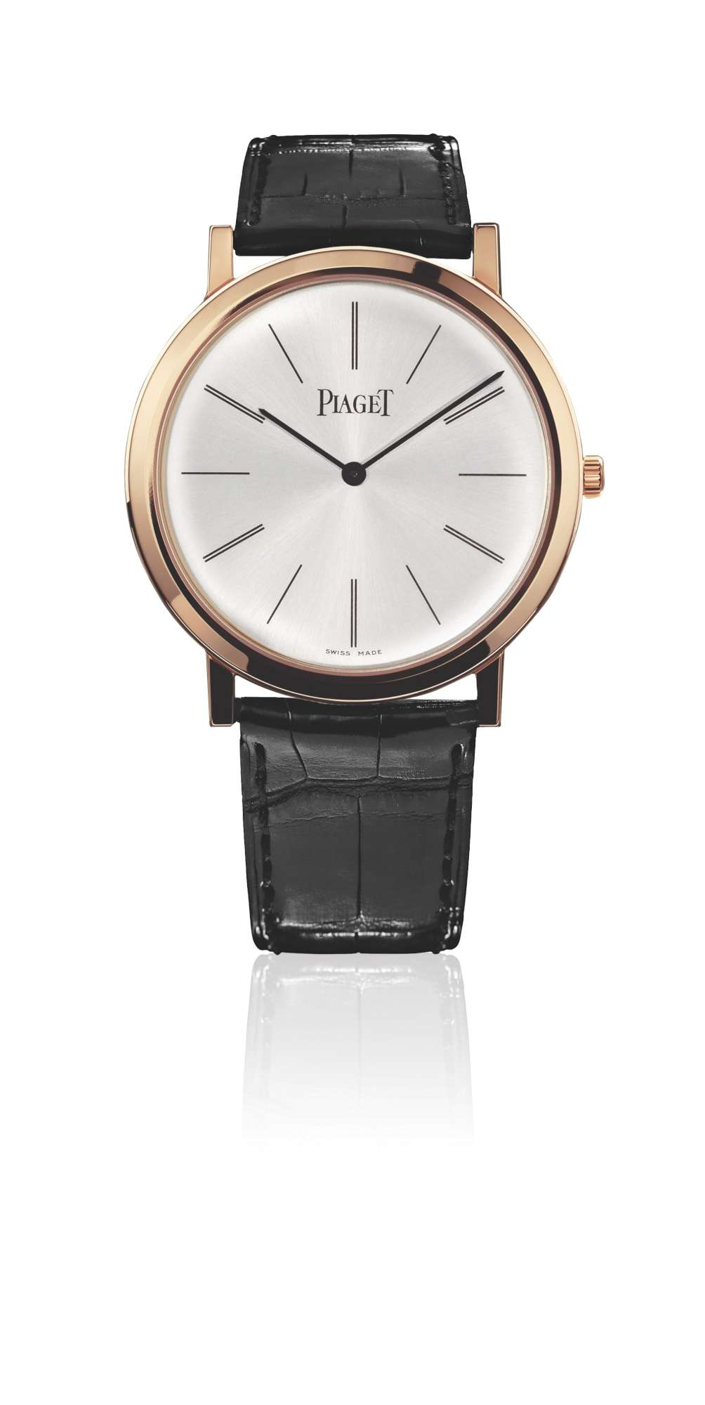38mm rose gold Piaget Altiplano